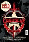 221B İki Aylık Polisiye Dergi Sayı:4 Temmuz-Ağustos 2016