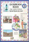 Ich Lerne Den Islam 2-Dıe Fünf Säulen Des Islam (Dinimi Öğreniyorum 2)