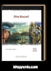 Dino Buzzati +Cd (İtalyanca Okuma Kitabı ileri Seviye) B2-C1