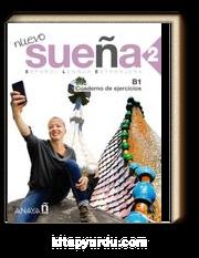 Nuevo Sueaa 2 B1 Cuaderno de ejercicios