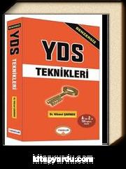 2016-2017 Benzersiz YDS Teknikleri