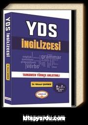 YDS İngilizcesi Tamamen Türkçe Anlatımlı