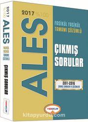 2017 ALES Fasikül Fasikül Tamamı Çözümlü Çıkmış Sorular (2011-2016)