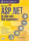 ASP.NET İle Adım Adım Web Uygulamaları