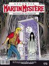 Martin Mystere İmkansızlıklar Dedektifi Sayı:173 / Felsefe Ağacı