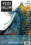 7edi İklim Sayı:316 Temmuz 2016 Kültür Sanat Medeniyet Edebiyat Dergisi