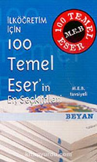 10 Kitap İlköğretim İçin 100 Temel Eser'in En Seçkinleri -  pdf epub