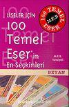 10 Kitap Liseler İçin 100 Temel Eser'in En Seçkinleri