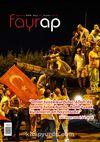 Fayrap Edebiyat Dergisi Ağustos 2016 Sayı:87