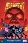 Uncanny Avengers 2 / Apocalypse İkizleri
