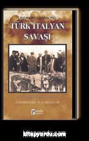 Türk-İtalyan Savaşı  (1911-1912)