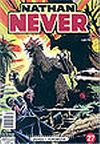 Nathan Never 27: Dehşet Tepemizde