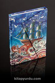 Akıl Defteri - Hayal Serisi - Deniz