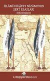 İslami Hilafet Nizamı'nın Şer'i Esasları
