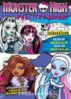 Monster High Faaliyet Kitabı