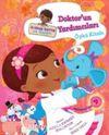 Disney Doktor Dottie Doktor'un Yardımcıları Öykü Kitabı
