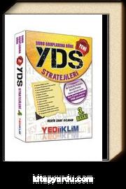 Soru Gruplarına Göre YDS Stratejileri