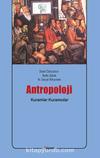 Antropoloji & Kuramlar/Kuramcılar