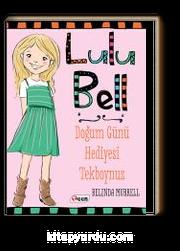 Lulu Bell Doğum Günü Hediyesi Tekboynuz