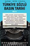 Türkiye Sözlü Basın Tarihi Cilt 2