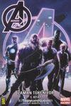 Avengers Zaman Tükeniyor 1