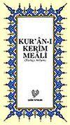 Kur'an-ı Kerim Meali (Türkçe Anlam) (Küçük Boy)