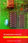 PIC Adım Motor Kontrolü + Cd