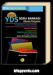 Gold YDS Soru Bankası Cümle ve Paragraf