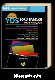 Gold YDS Soru Bankası Okuma Parçaları
