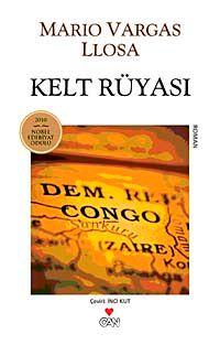 Kelt Rüyası - Mario Vargas Llosa pdf epub