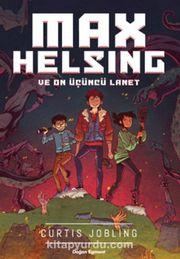 Max Helsing ve On Üçüncü Lanet