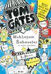 Tom Gates 3 / Muhteşem Bahaneler ve Başka Güzellikler
