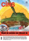 Cins Aylık Kültür Dergisi Sayı:11 Ağustos 2016