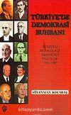 Türkiye'de Demokrasi Buhranı 7-G-32