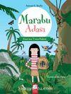 Marabu Adası & Susu'nun yosun Bahçesi