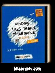 YGS Kafa Dengi Temel Matematik En Baştan Soru Bankası 2. Kitap