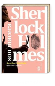 Sherlock Holmes - Son Macera