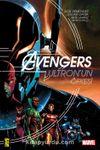 Avengers: Ultron'un Öfkesi