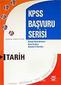 Tarih / KPSS Başvuru Serisi