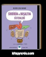 Sindirim ve Boşaltım Sistemleri / Bilimin Çizgi Romanı