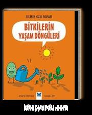 Bitkilerin Yaşam Döngüleri / Bilimin Çizgi Romanı