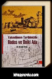 Rodos ve Oniki Ada Yakındönem Tarihimizde