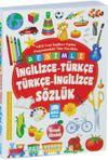 Resimli İngilizce Türkçe - Türkçe İngilizce Sözlük