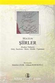 Şiirler & (Kaşkay Türkçesi) Giriş-İnceleme-Metin-Sözlük-Tıpkıbasım
