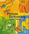 Milet Picture Dictionary - English-German