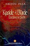 Kaside-i Bürde Tercüme ve Şerhi