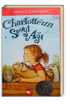 Charlotte'un Sevgi Ağı
