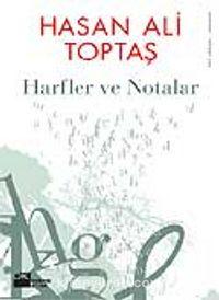 Harfler ve Notalar - Hasan Ali Toptaş pdf epub