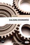 Çalışma Ekonomisi / M.Kemal Biçerli