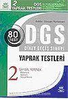 DGS Yaprak Testleri-2 & Sayısal Yetenek Yaprak Terstleri